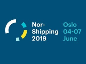 Bulutlu Marine, one of the succesfull company in Turkish maritime industry will attend the Nor-Shipping exhibition to be organized between 04-07 June 2019 in OSLO. www.bulutlumarine.com